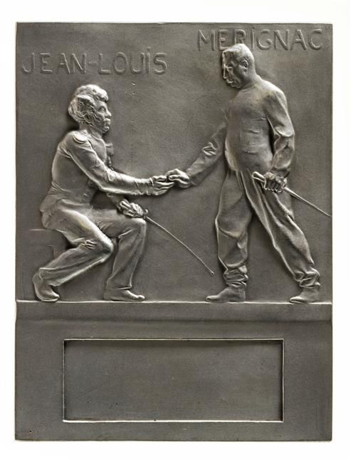 1000 Images About Fencing Art On Pinterest Fencing Mask