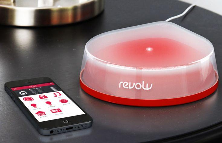 Revolv Home Automation Hub