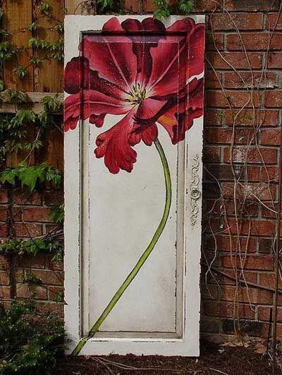 ideas_reciclar_decorar_puerta_antigua_28