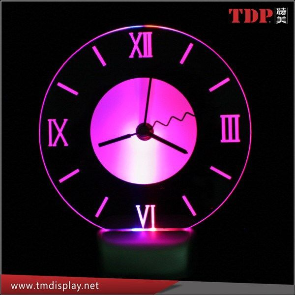 Best 25 led wall clock ideas on pinterest qq digital wall manufacturer round led clockacrylic led wall clock for bar photo detailed mozeypictures Images