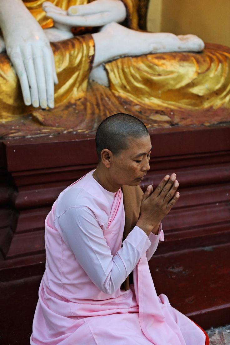 108 Buddhas | Steve McCurry