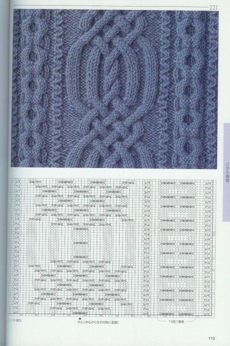 beautiful  knitting patterns|