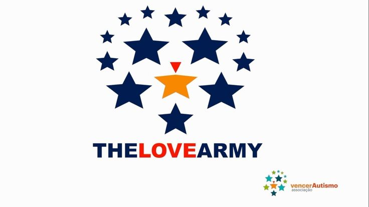 The LoveArmy - Vencer Autismo Queres ser voluntário na Vencer Autismo?  Junta-te a nós!! Entra em contacto connosco através do email: info@vencerautismo.org