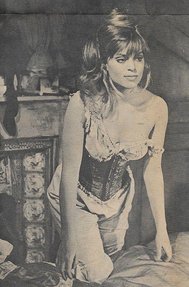 Edina Ronay - IMDb
