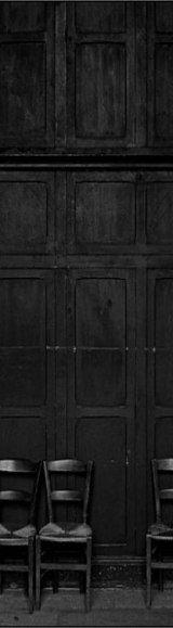 Wandbeschaffenheit schwarze Stühle 32+ Ideen