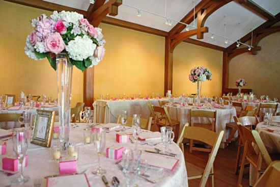 Milwaukee Wedding Reception Halls - Capacity 10-200