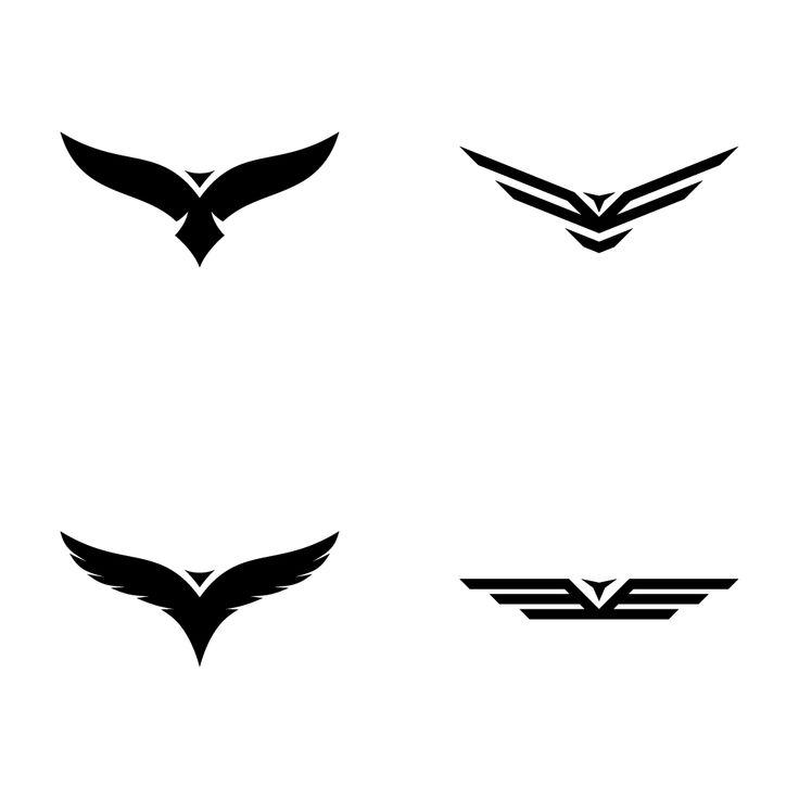 лучше картинки и символ в виде птицы звезда программы