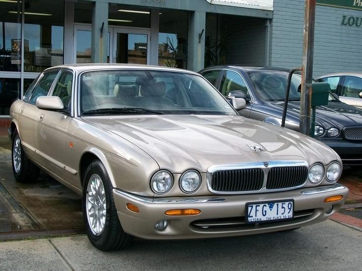 2000 Jaguar X308 XJ8 | Jaguar, Car, Jaguars