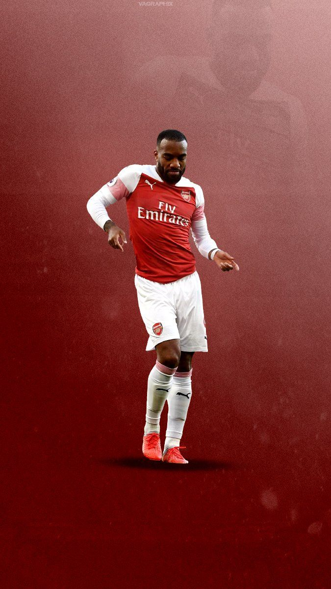 Alexandre Lacazette Arsenal Football Arsenal Players