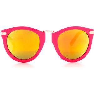 Praia de motim Os óculos de sol Superior - Barbie