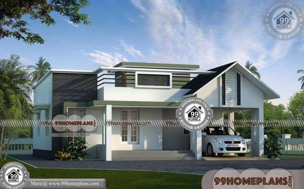 Indian Single Floor House Models 70 Contemporary Style Home Design Single Floor House Design Small Contemporary House Plans Contemporary House Design
