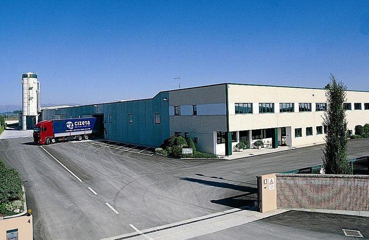 Cizeta Headquarters