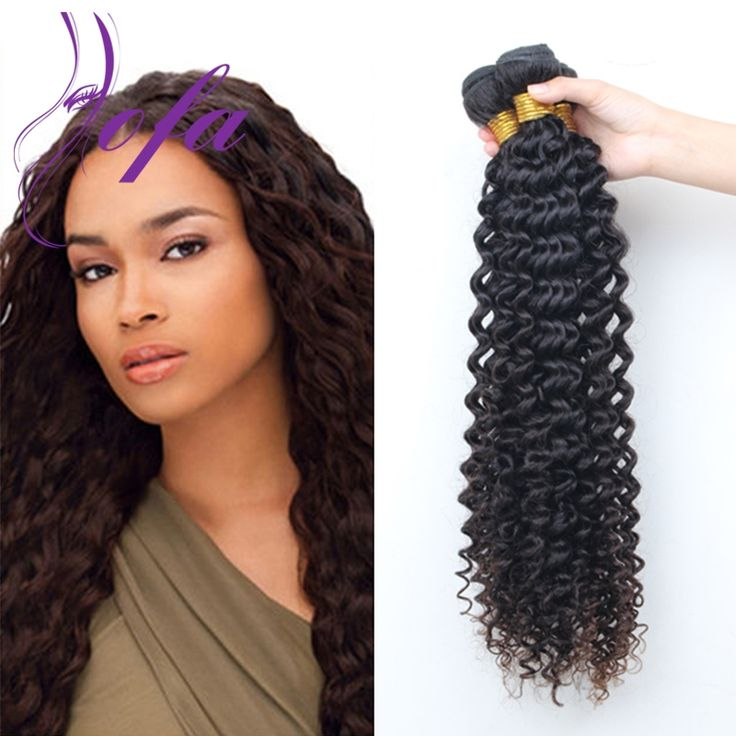 (38.60$)  Watch more here  - Brazilian Vrigin Deep Wave Hair  Unprocessed Bundle Deals 5A Hair Extension Brazilian Virgin Curly Hair Free shipping