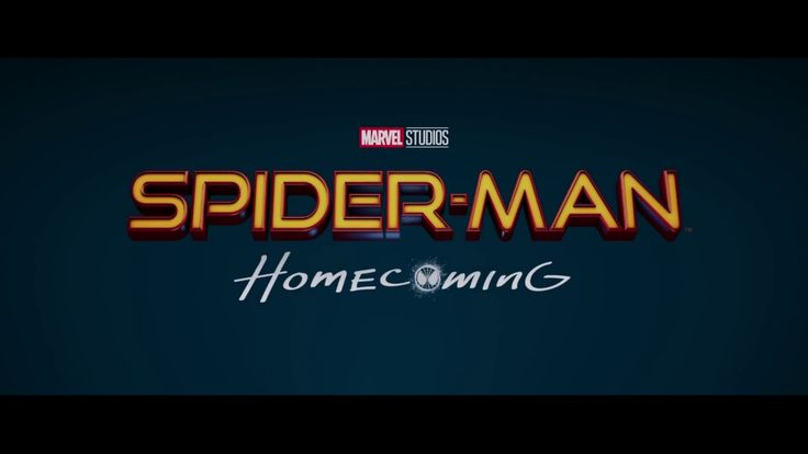 Spider-Man: Homecoming Trailer! - (Black Panther Style)