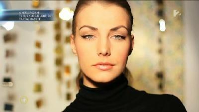 MOKKA / Angelina Jolie-féle szemek egyszerűen! / tv2.hu / TV2