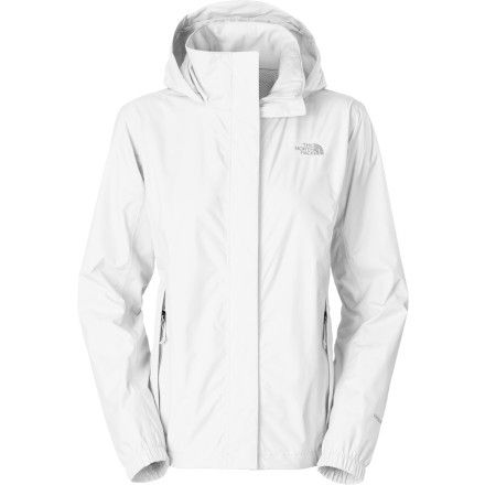 The North Face Resolve Jacket - Women's Tnf White $62.96 - $89.95