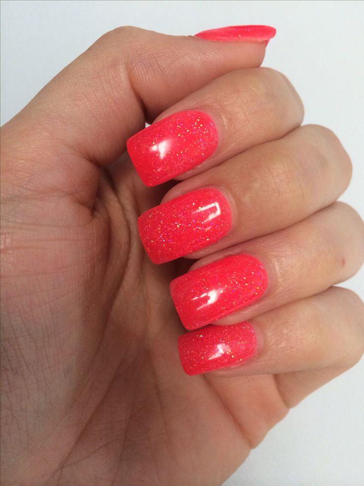 Glitter solar nails                                                                                                                                                                                 More