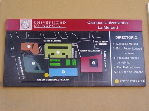 Directorio Campus