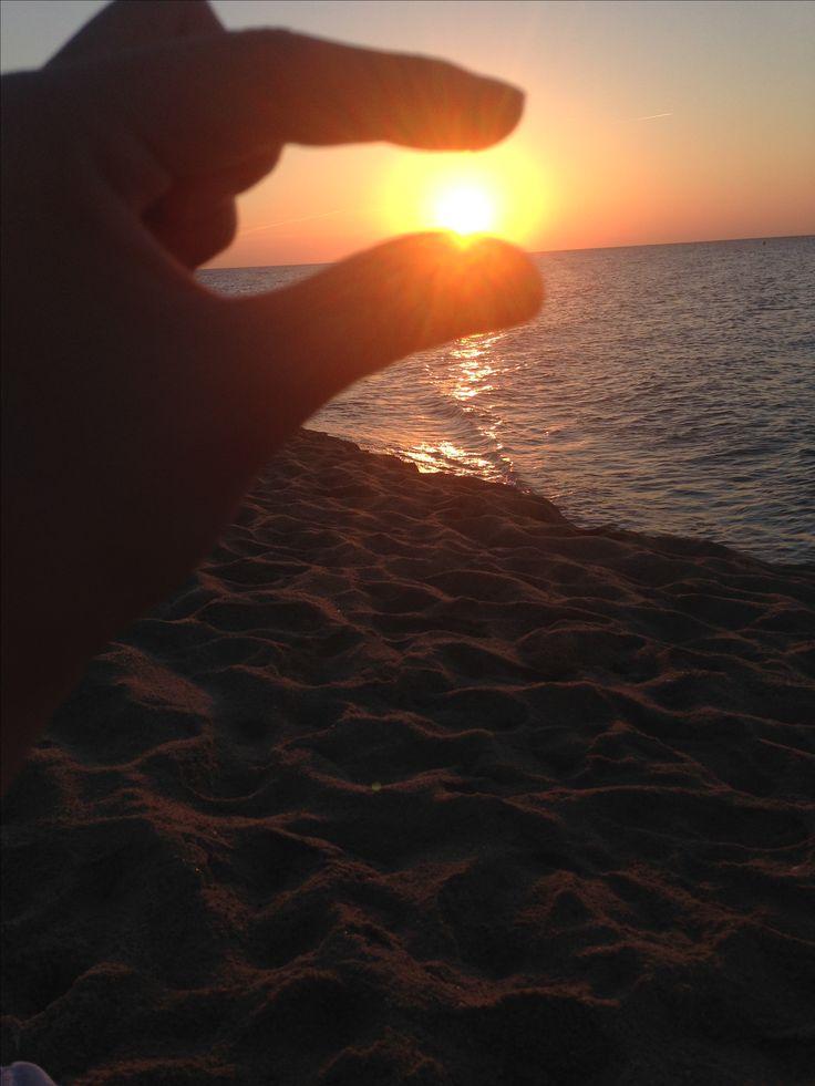 Atrapando momentos inolvidables  📷: ~ Alba J.