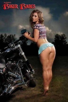 wetsteve3 So Far Over 51,000 Real Biker Babe, Biker Event, Motorcycle and incredible photos of Professional models posing with bikes of all kinds. If it has two or three wheels it gets posted… More...