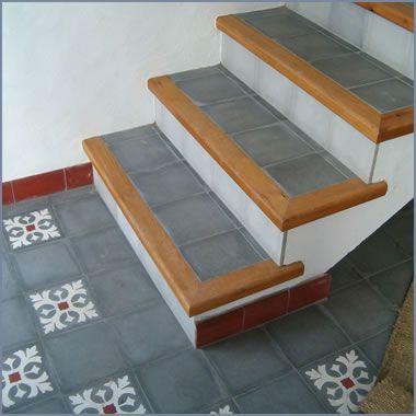 mosaico hidraulico #tile