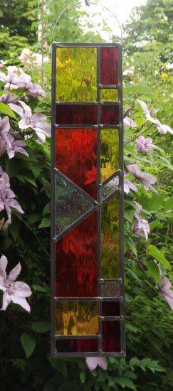 Glass Garden, Glass Design, Glass Craft, Stained Glass, Tiffany, Stained Glass  Panels, Leaded Glass, Stained Glass Windows