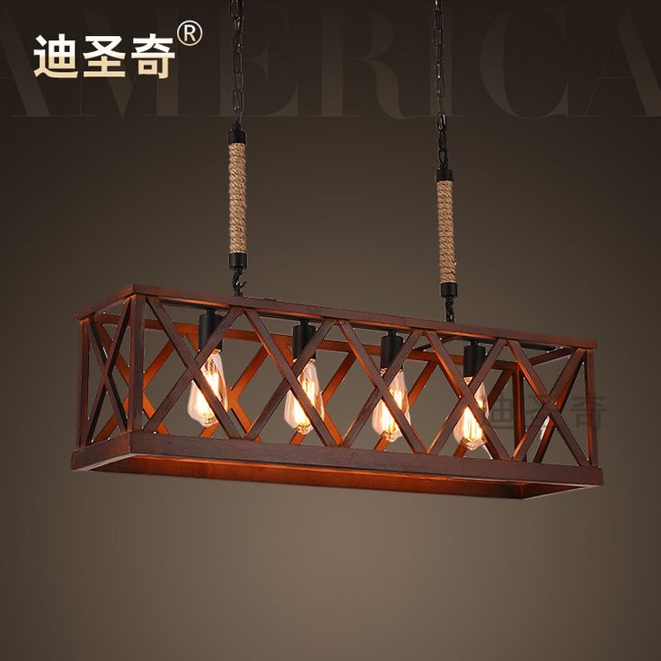 Find More Information about Modern vintage american wooden hemp rope rectangle pendant light,High Quality light neon,China rope lever Suppliers, Cheap light purple hair dye from Paul's pendant light store on Aliexpress.com