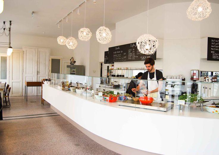Hidden Kitchen eröffnet in Wien-Mitte- A-List