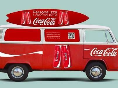 Coca-Cola VW