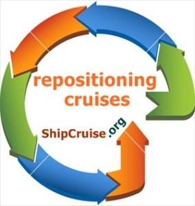 The Best Repositioning Cruises Ideas On Pinterest Best - Relocation cruises