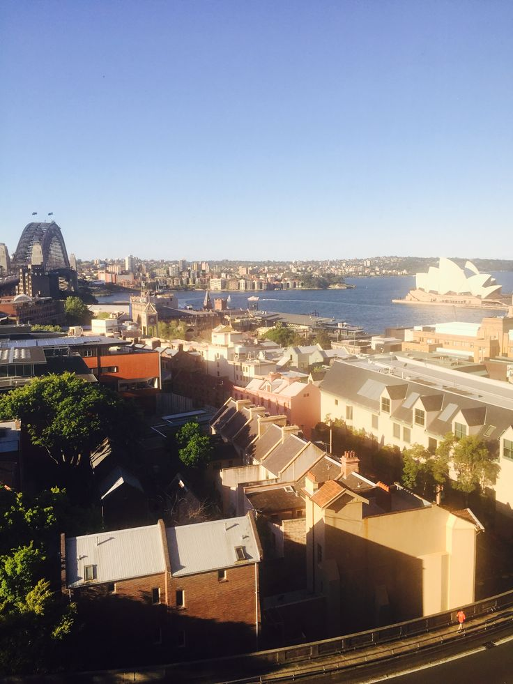 Check out this incredible view from my hotel room in Sydney! Two Australian icons in one pic, the Sydney Opera House and the Sydney Harbour Bridge! #Sydney #Australia #SydneyHarbourBridge #Travel
