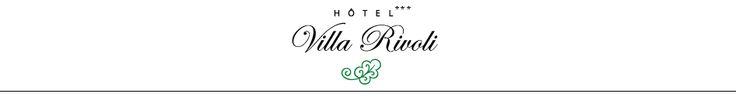Hotel Nizza villa rivoli