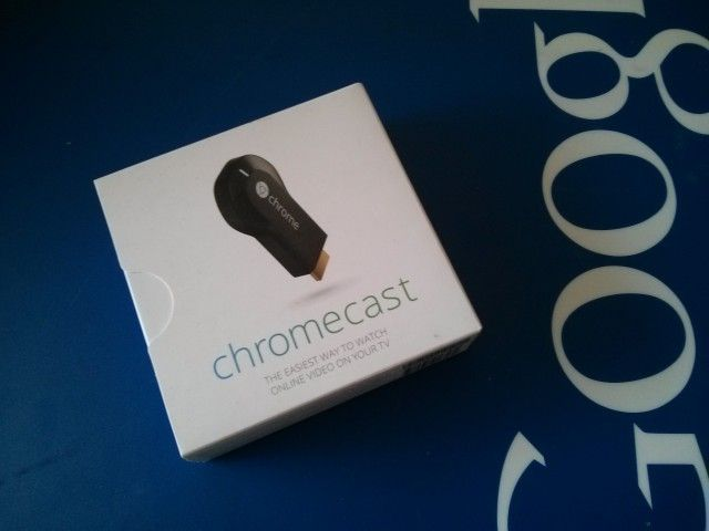Good Deal: Grab a Chromecast for just $38 from Harvey Norman