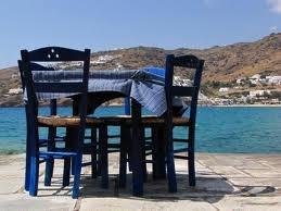 Classic Greek Taverna