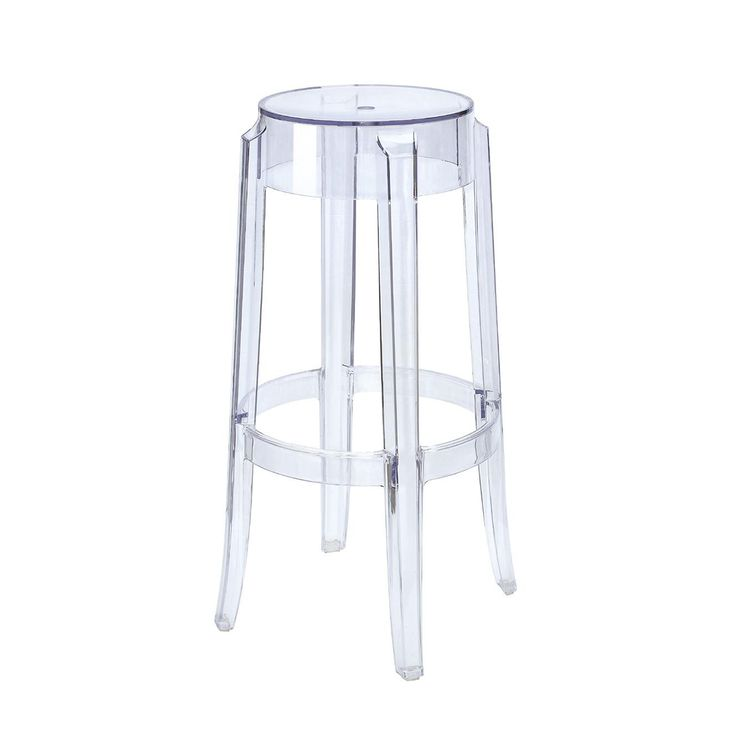 the ghost clear bar stool control brand acrylic stools australia ikea transparent uk