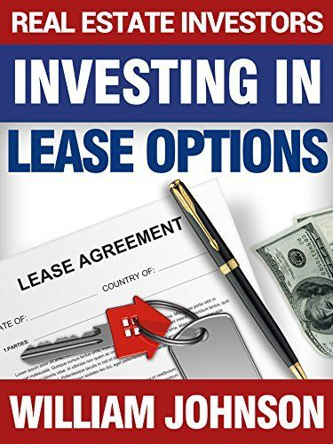 91 best Real Estate Investing Lease Options images on Pinterest - rent with option to buy contracts