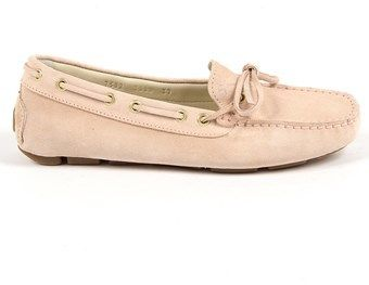 Andrew Charles by Andy Hilfiger Andrew Charles Womens Loafer Pink Camilla.