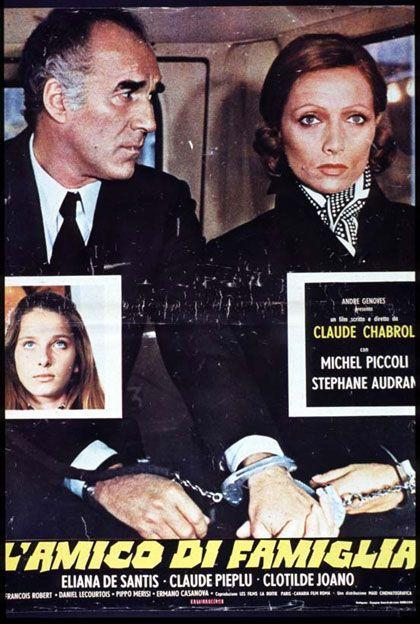 L'amico di famiglia - Le nozze rosse (1973) - Film - Trama - Trovacinema