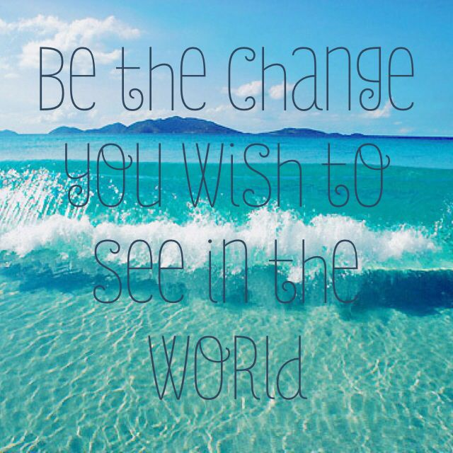 Pinterest Quotes About Life Changing: Change, Life Quote