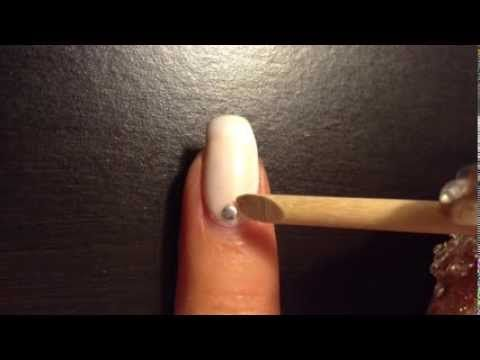 How to Remove Gel Nail Polish ❤ - YouTube