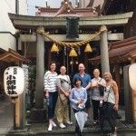 Exclusive Tokyo Corporate Educational a hit with Personal Travel Managers ·ETB Travel News Australia
