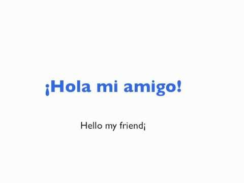 Worksheets Spanish Greetings And Goodbyes Worksheets the 25 best ideas about spanish greetings on pinterest learning unos saludos youtube