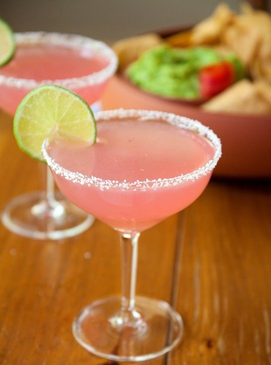 This, That & Tennis Balls™ | Celebrate National Tequila Day With The Grand Slam Margarita