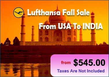 HorizonTrip provides cheap fares to India