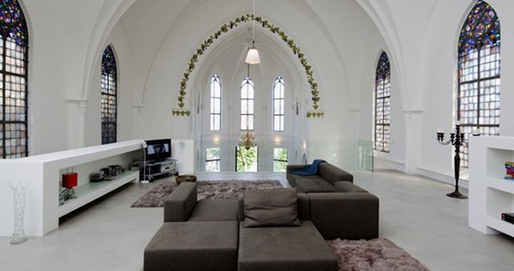 Image result for contemporary gothic style