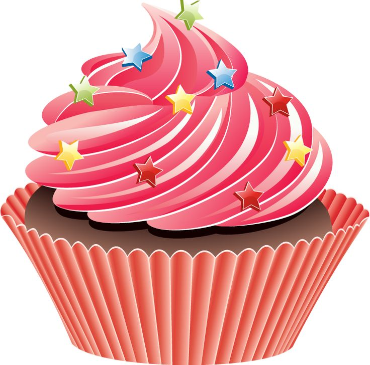 341 best images about Cupcake Clipart on Pinterest Clip ...