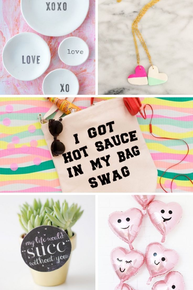 The Best Diy Galentine S Day Gifts To Give To Your Best Friend Valentine S Day Valentines Day Gifts For Friends Galentines Gifts Friends Valentines Day