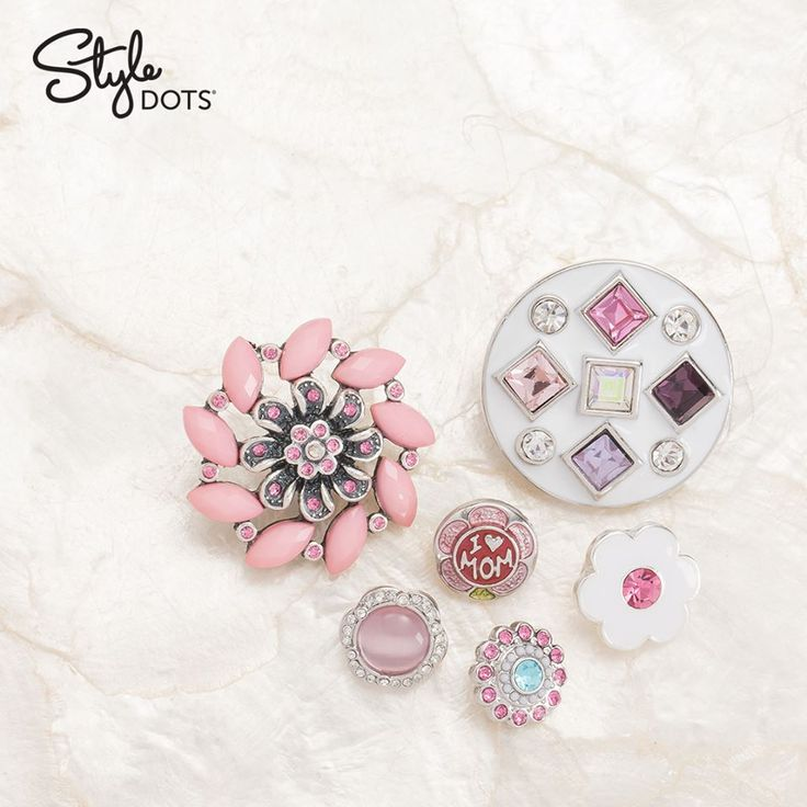 Our April Dots of the month are #beautiful !!!!! Shop for yours before they're gone: https://dee.styledotshome.com/products/specials