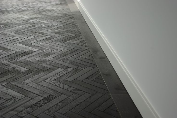 Renaissance Parquet - Herringbone parquetry timber floors