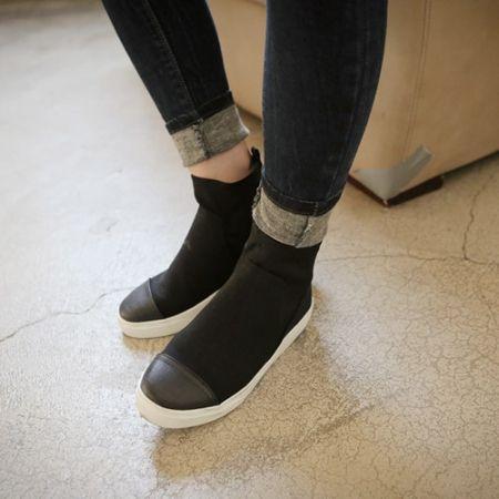 Women Clothing Store [VANILLAMINT] Kirtland Shoes / Size : 230-250 / Price : 43.60 USD #dailyllook #dailyfashion #fashionitem #ootd #vanillamint #shoes #dailyshoes
